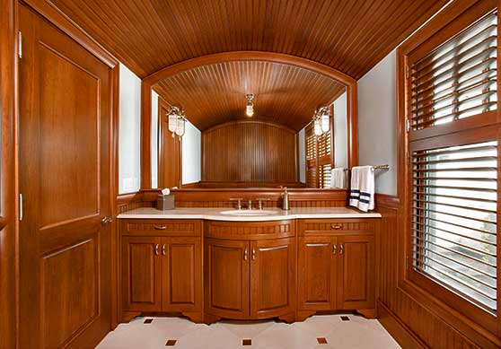 Toby leary custom cabinets cape cod remodeling for Bathroom design visualizer